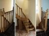Лестница из дуба г. Москва