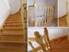 Классическая лестница в Юрьевце