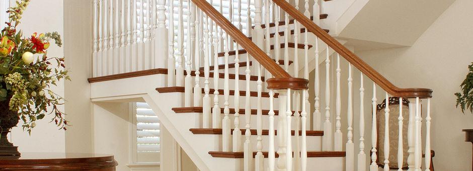 Дешевые лестницы